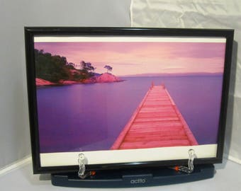Ken Duncan photograph print Peaceful Waters, Coles Bay, TAS, Australia - framed