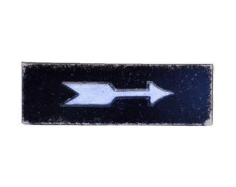 """Xray Markers 1"""" Arrow"""