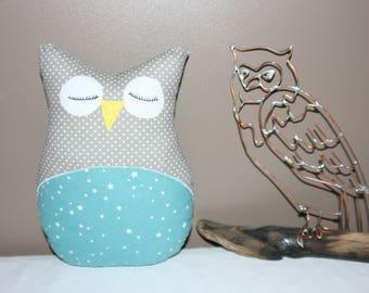 OWL blanket!