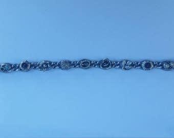 Goldette bracelet