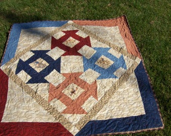 Rodeo Quilt