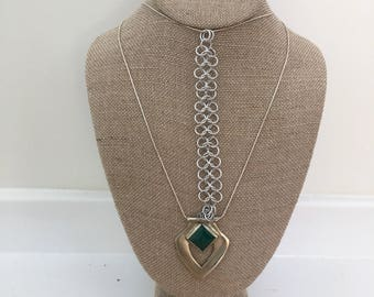 Weregild Jewelry Sorceress Necklace