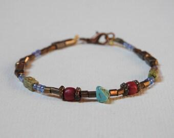 TINY LITTLE FRACTURES bracelet/bracelet