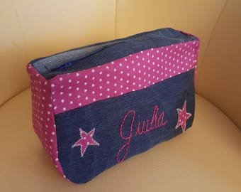 Customizable Giulia collection toilet Kit