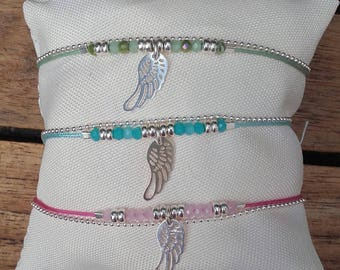 "Bracelets ""ANGEL"" 925"