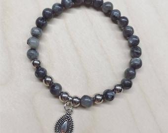 Bracelet •marine•