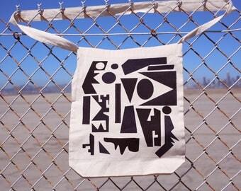 FKM4co Tote Bag