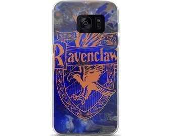 Ravenclaw Samsung Case
