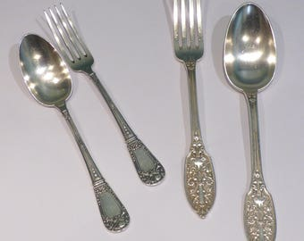 late 19th century France 2 cutlery