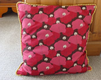 Handmade Luxury Cushion