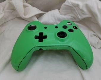 Aerospace Grade (Yoshi) Green Xbox One Shell