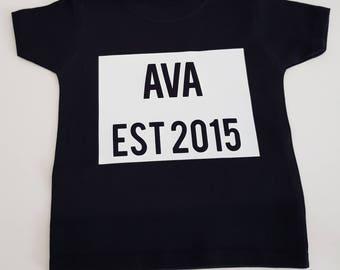 Est Tshirt