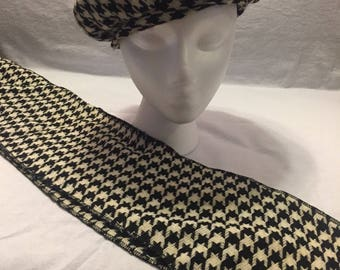 Vintage beret