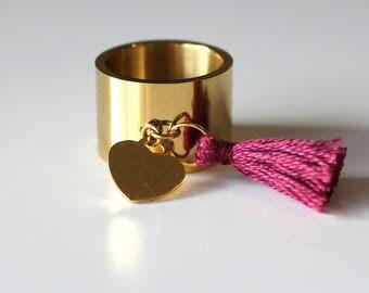 Handmade rings for women