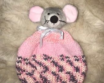 Mouse hat