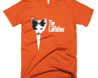 The Catfather 5 T-Shirt