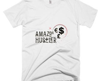 Amazon Hustler Short-Sleeve T-Shirt