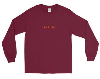 Halloween Special Edition D.E.D Shirt