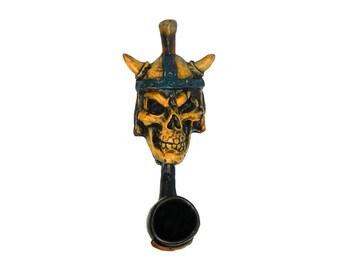Viking Pipe Etsy - Viking smoker