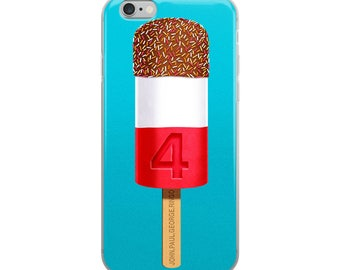 Fab 4 iPhone Case
