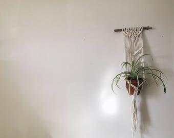 Medium Plant Hanger No. 2b