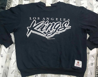 Vintage Los Angeles Kings 1989s