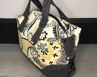 Swoon purse, Women's purse, women's handbag, women's tote, Brooklyn bag