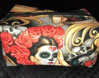 las elegantes Toiletry/Makeup Bag