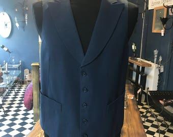 Vintage waist coat