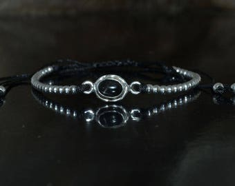 Shamballa bracelet, Shamballaarmband, Shamballa bracelets, Shamballaarmbänder, Makramme bracelet, Makrammearmband, Makramme bracelets