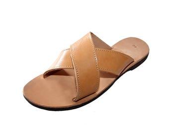 K2 Leather Sandal Flip flop