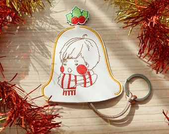 ITH Key cover Bell no.4