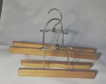 Hanger Wooden, organization and storage