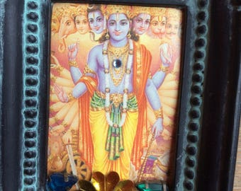 Altar ' incarnation ' Shiva