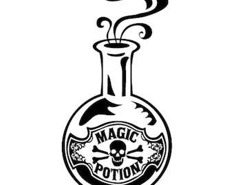 Magic Potion T-Shirt