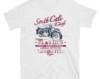 South Cali Chiefs t-shirt
