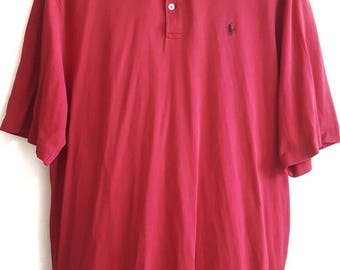 10% Off!! Vintage Polo Golf Ralph Lauren Polo Shirts