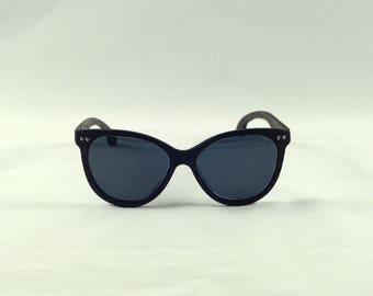 Empelt sunglasses model Xivida Wengué