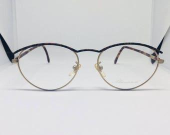 Blumarine rare eyewear