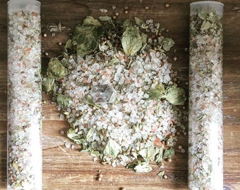Healing/Health Herbal Bath Salt