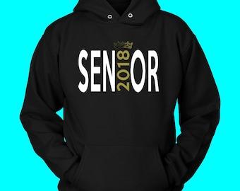 Senior 2018-seniors Shirt