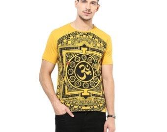 Aum  Yellow