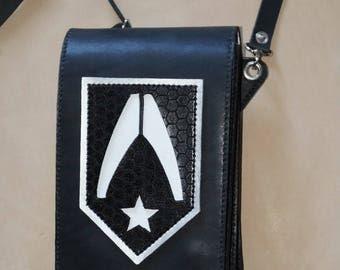 Mass Effect bag
