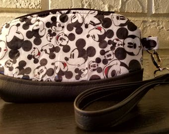 Mickey Mouse Clematis Clutch