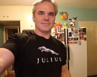 Jumping Julius T-Shirt (X-Large)