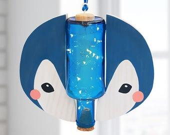 STARKIDS Penguin Lamp-Children and babies lamp-children's decor-rail lamp-Led