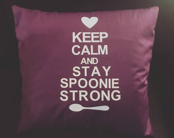 Spoonie cushion