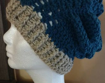 Happy Slouchy Hat