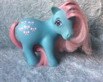 My Little Pony Bowtie G1