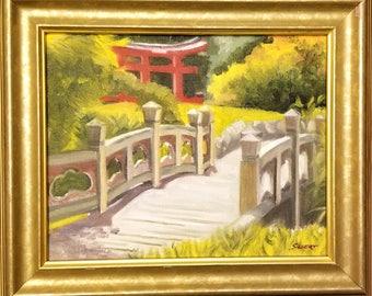 Japanese Garden, Brooklyn, NY